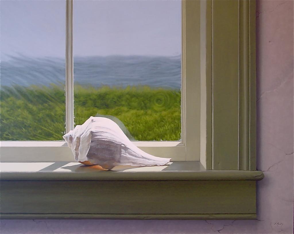 Window Shell