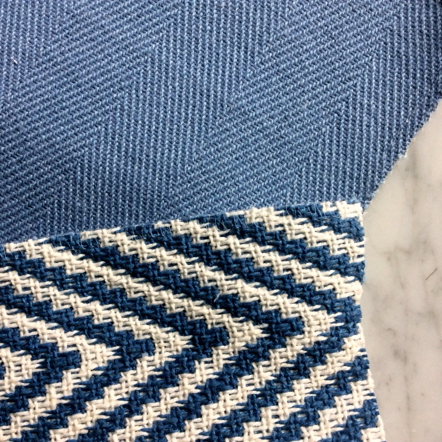 Kravet and Thom Filicia textures