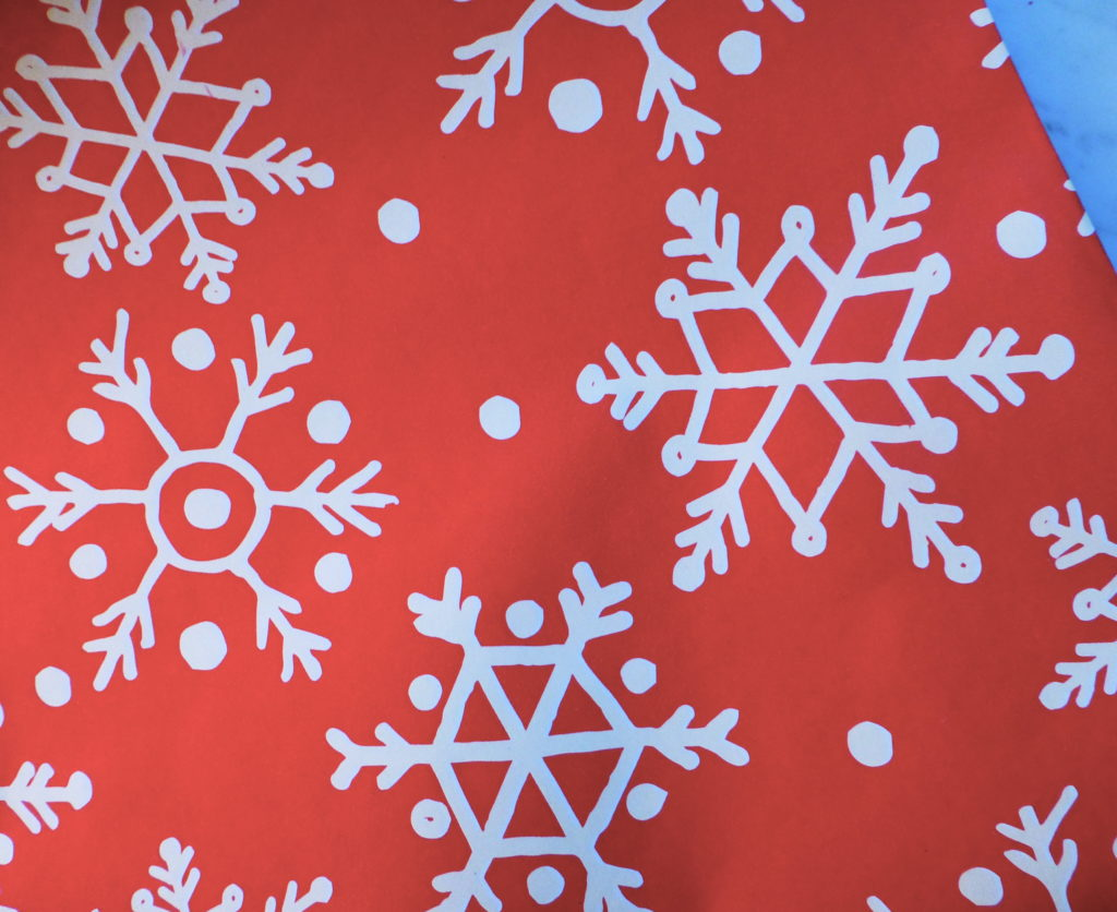 Target Wrapping Paper