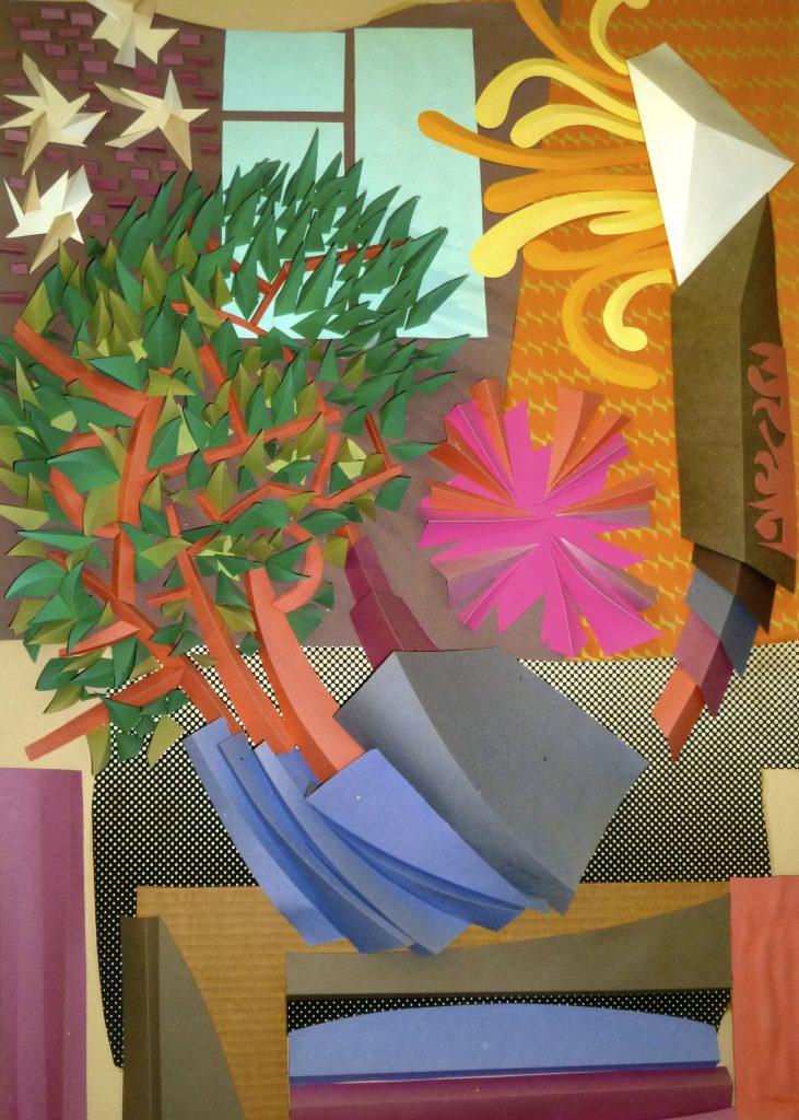 Matisse-esque